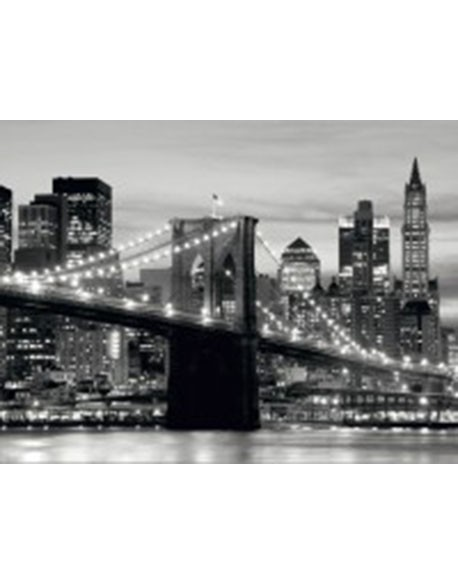 Fotomural Brooklyn Bridge...