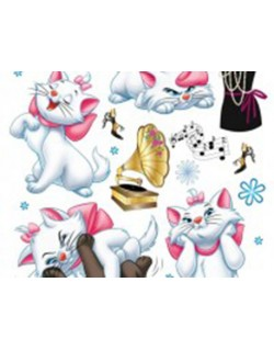 Sticker Disney Cats