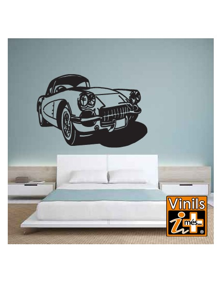 VINILO PARED COCHE