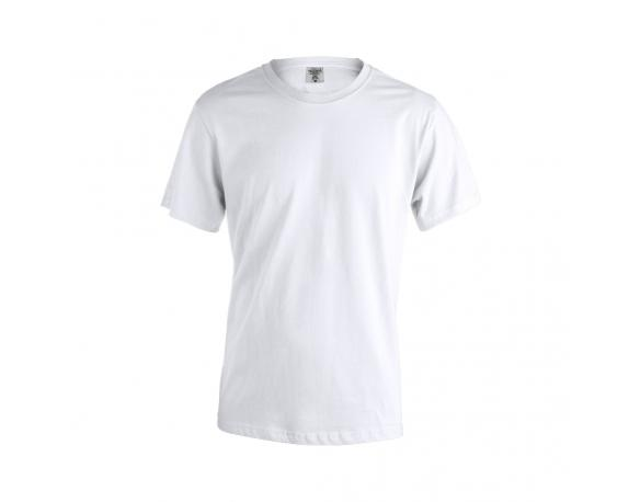"Camiseta Adulto Blanca ""keya"" MC150"