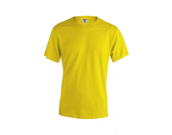 "Camiseta Adulto Color ""keya"" MC180"